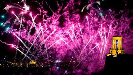 Fireworks Festival vacanze