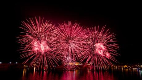 Speciale Capodanno a Malta