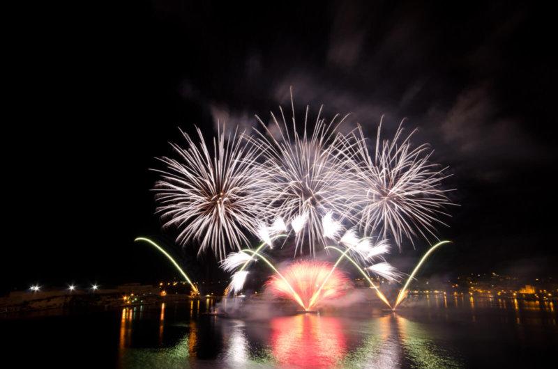 Super Capodanno a Malta