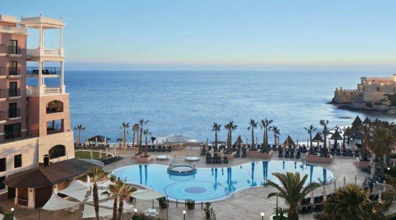 Speciale Estate 2019: Weekend di Lusso a Malta!!!