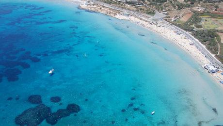 Idee per il ponte del 25 aprile? Volo + Hotel per Malta