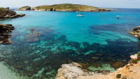 Pasqua a Malta nel cuore del Mediterraneo a vela
