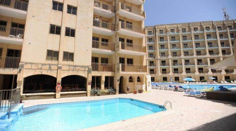 Speciale Malta in Appartamento
