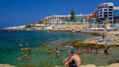 Gennaio Marzo 2020: Inverno/Primavera al Primo Caldo di Malta!
