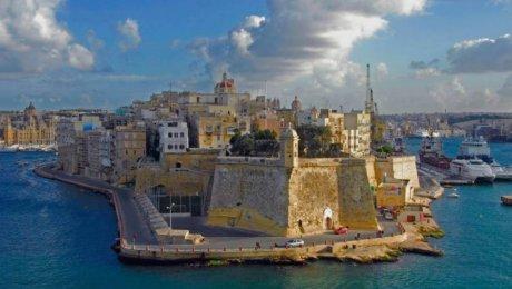 Escursioni 2019 nell'arcipelago Maltese