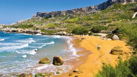 Settembre in Relax a Malta…Speciale VOLO INCLUSO!