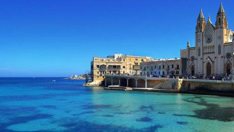 Ponte 1 maggio a Malta in Volo + Hotel