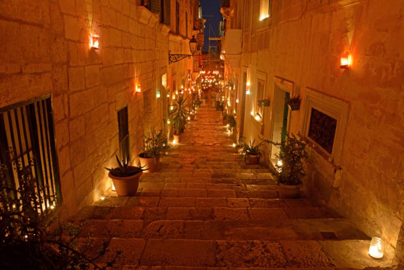 Birgu Fest, Malta