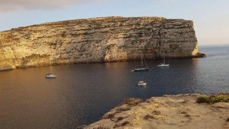 Isole di Malta per single: relax a vela nella terra dei colori