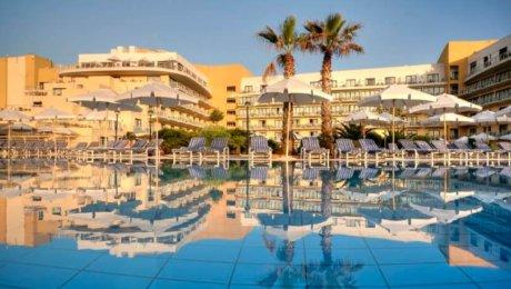 Estate a Malta Volo + Hotel 4 stelle