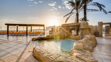 Luglio a Malta offerta Volo + Hotel 4 stelle