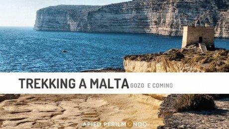 Trekking a Malta, Gozo e Comino – In viaggio con Apiediperilmondo