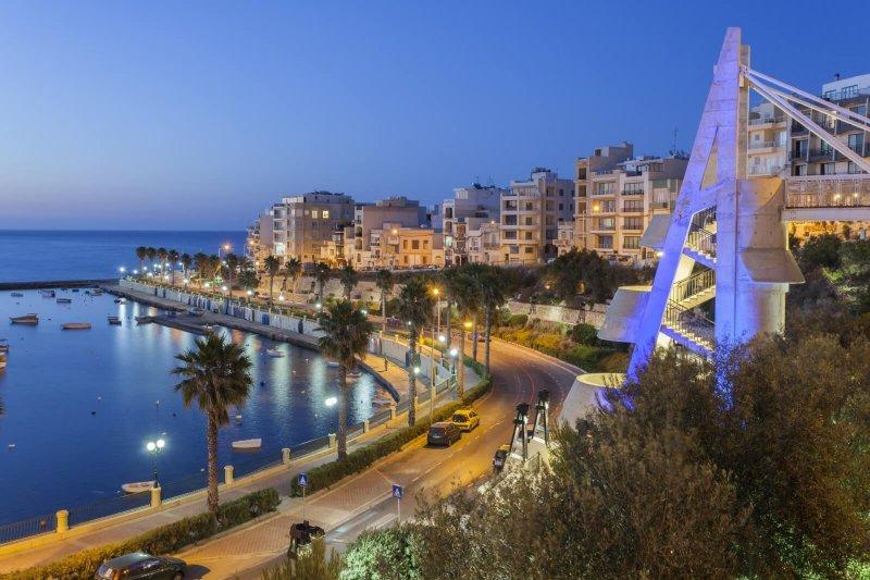Speciale settembre a Malta volo+hotel