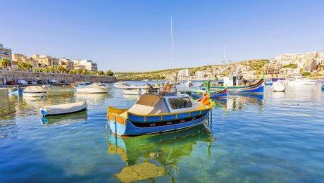 Volo + hotel Malta settembre