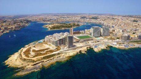 Speciale Primo novembre a Malta