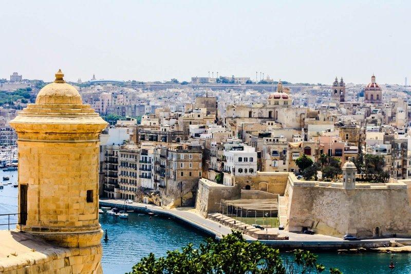 Speciale Capodanno a Malta in Volo + hotel 4 stelle da 333€