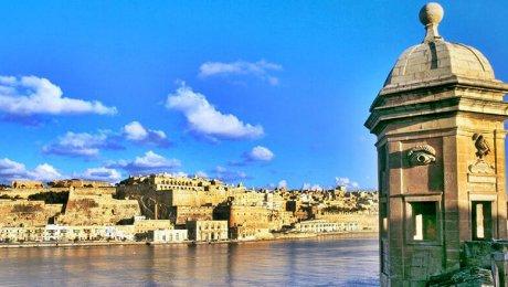 Ponte del 1 Novembre a Malta!