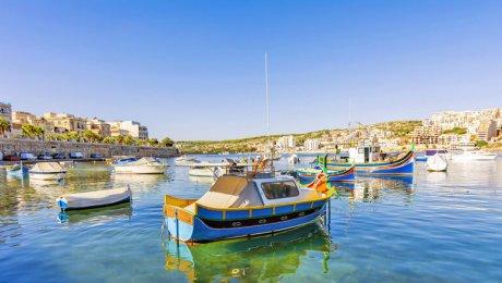 Volagratis ti porta a Malta per il concerto di Radio Italia, PRENOTA ORA!