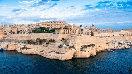 EC English Malta corso online e a Malta