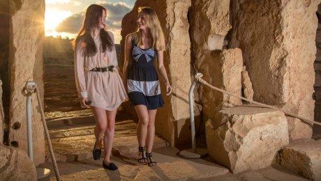 Speciale festa della donna a Malta
