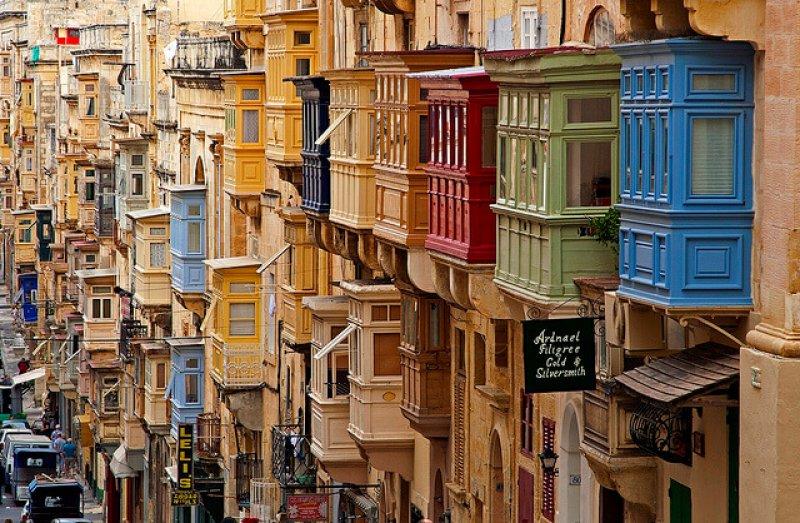 Pasqua a Malta 4*