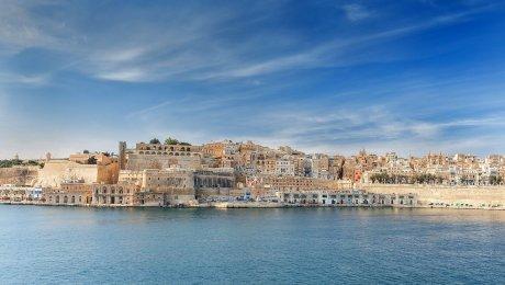 Malta – Fortezza nel cuore del Mediterraneo
