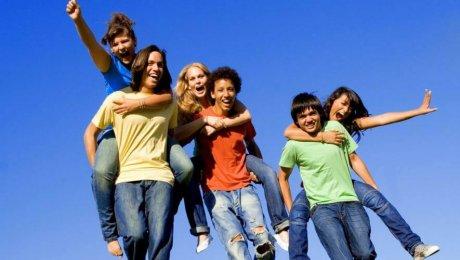 Vacanza Studio giovani 13-19 anni