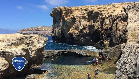 Malta e Gozo, isole separate ma unite dallo stesso mare