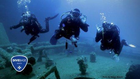 2 giorni alla scoperta della Malta sommersa