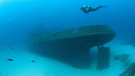 I relitti di Malta: immersioni tra storia, cultura e passione per il mare
