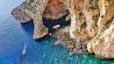 Malta l'estate vicina e serena, Hotel Bayview!
