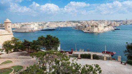 Vieni a scoprire il fascino di Malta con i nostri pacchetti volo+hotel 4* da 321€