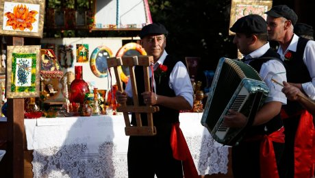 Speciale Festival Malta – Ghanafest