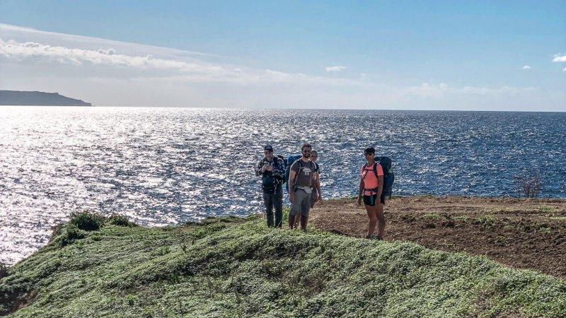 Trekking a Malta, Lux & Relax