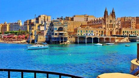 Malta, Hotel Be 3* sup con Alitalia – SAN VALENTINO 2020