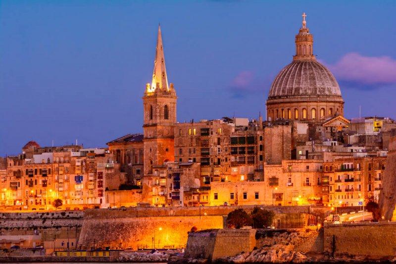 Alla Scoperta delle Meraviglie di Malta e Gozo – VOLO INCLUSO!