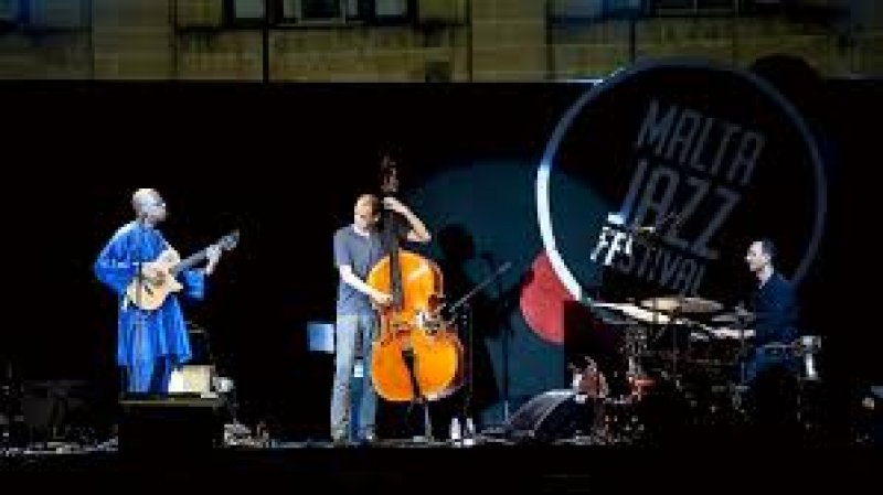 Speciale International Jazz Festival