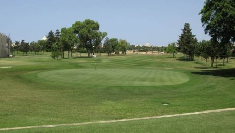 Una vacanza mare, giocando al Royal Golf Club ..Volo Incluso!