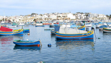 Prenota la tua vacanza sull'isola di Malta!