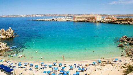 Scopri Malta a Luglio: volo a/r + 7 notti in hotel 4* da 547 €