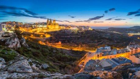 Festeggia a Malta San Valentino con Volagratis