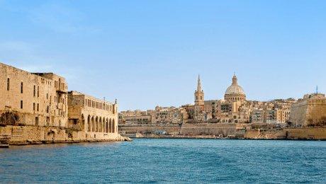 Novembre a Malta: volo+hotel con Volagratis