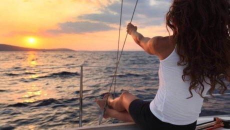 Alla scoperta dell'Arcipelago in Catamarano …tra mare e terra!