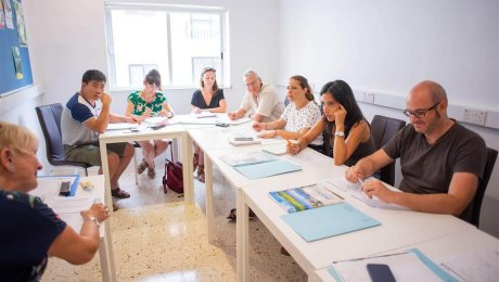 Corso General English online e in aula