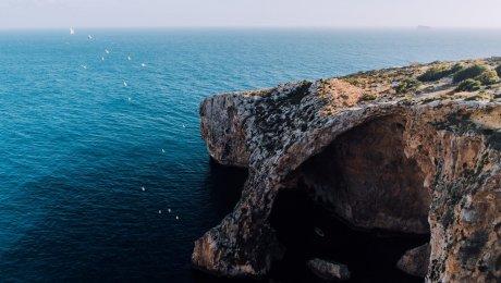 Malta trekking tra storia e natura