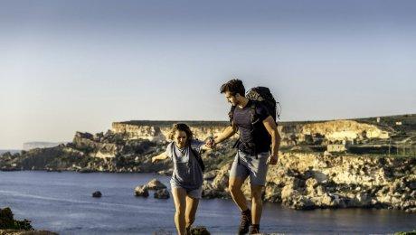 Trekking alla scoperta di Malta e Gozo
