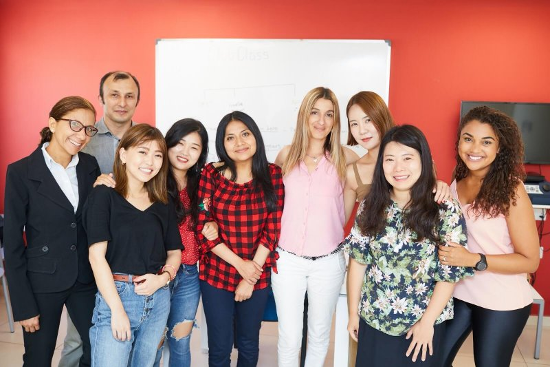 Clubclass corsi online e a Malta