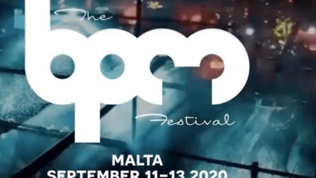 Malta BPM FESTIVAL 2020!