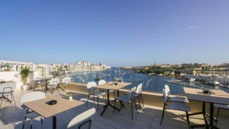Malta estate 2021