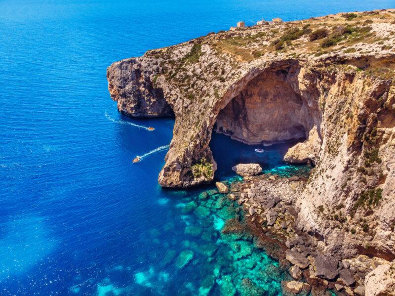 Viaggio di gruppo tra Malta e Gozo